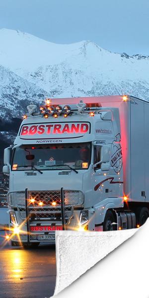 Trucker 3